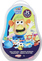 Playskool  Valigetta divertente di Mr. Potato head.