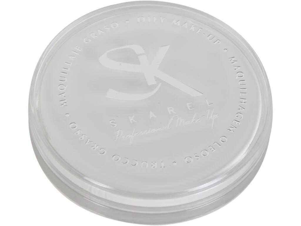 Trucco scatola 12 gr. Bianco