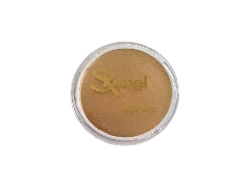 Maquilhagem Caixa 12 gr. Ouro