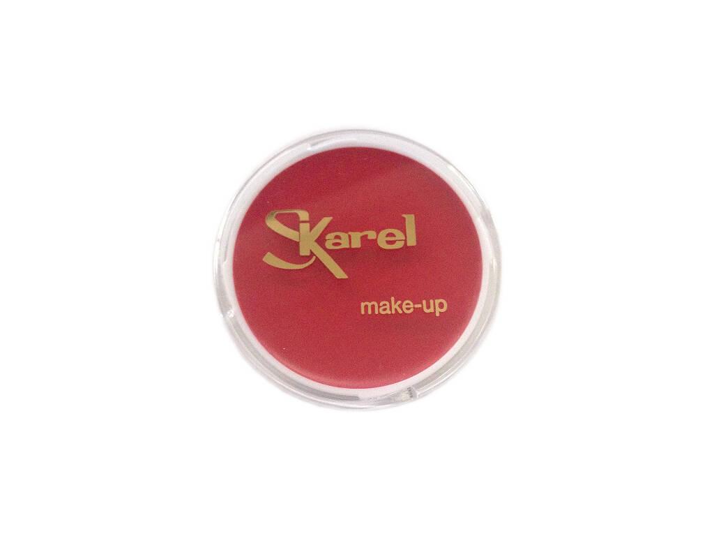 Maquilla caja 12 gr. Rojo