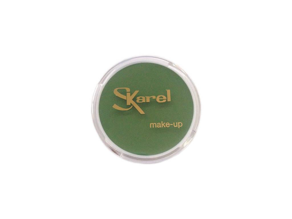 Maquilla caja 12 gr. Verde Oscuro