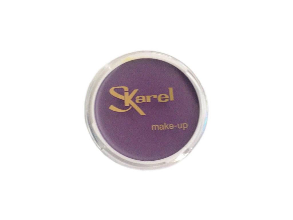 Pot de maquillage 12 gr violette
