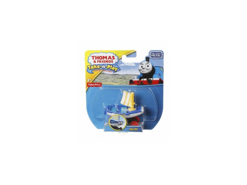 Thomas y Sus Amigos Locomotoras Pequeñas Mattel T0929