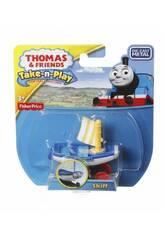 imagen Thomas y Sus Amigos Locomotoras Pequeñas Mattel T0929