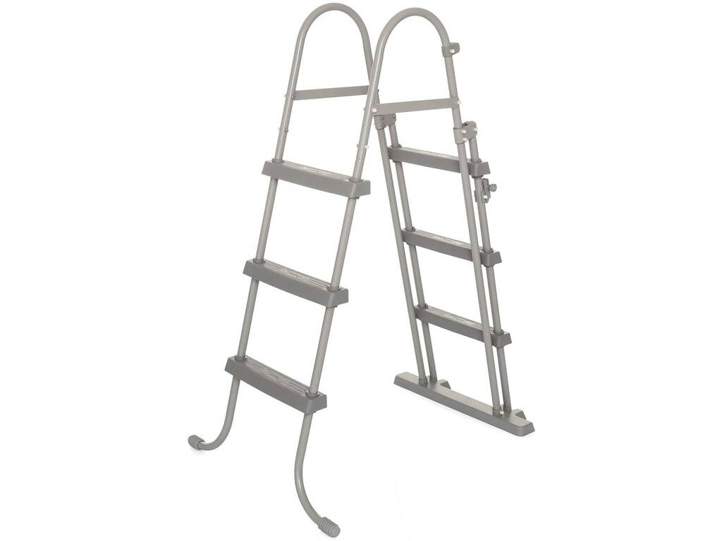 Escada Piscina 107 cm. Bestway 58330