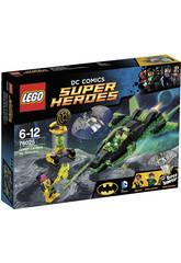 Lego SH Linterna Verde vs. Siniestro