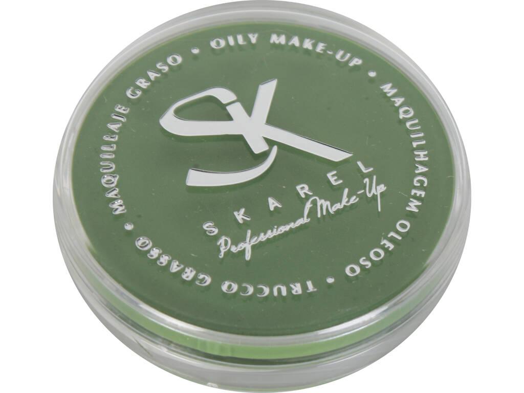 Maquillage à l'eau 12 gr. Vert
