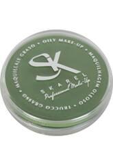 Maquiagem Água 12 gr. Green