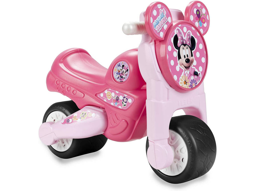 Motofeber Minnie