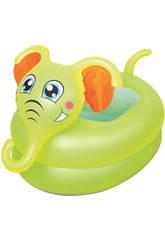 imagen Piscina Hinchable Nemo/Elefante Bestway 51125
