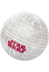 Palla gonfiabile 61 cm  Space Station Star Wars