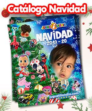 Catálogo Juguetes Navidad 2019 - 2020