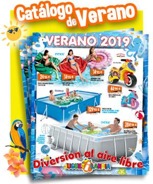 Catálogo Verano 2019