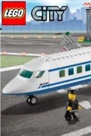 Lego city aeroporto