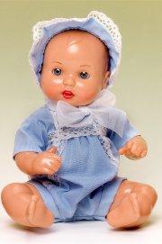 Juanín pérez mini boneco bebé