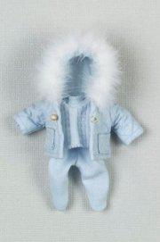 Juanín pérez mini vestidos bebé