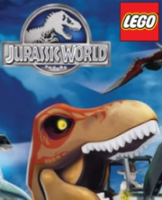 Lego Jurasic World