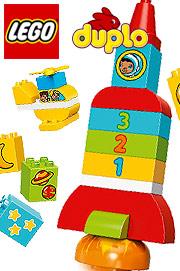 Lego duplo pièces et accessoires