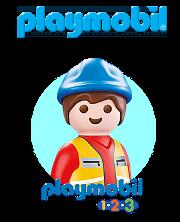 Playmobil 0-3 anos