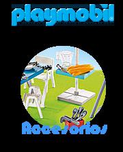 Playmobil Accessoires