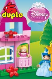 Lego duplo princesses