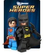 Lego super héros
