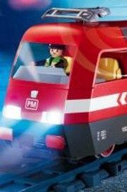 Playmobil cidade transportes
