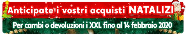 Restituzioni XXL