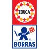 EDUCA - BORRAS