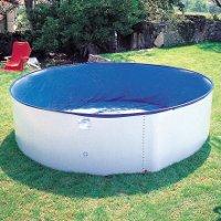 nature pool redonda 8