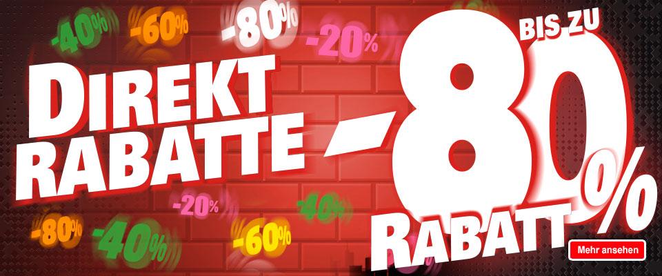 Direkte Rabatte auf Tausende von Spielzeugen unserer Produkte