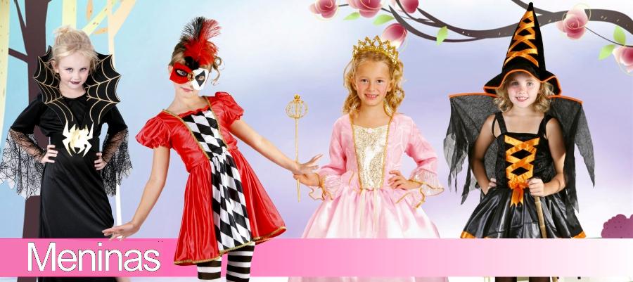 Carnaval menina