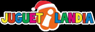 Logo Juguetilandia