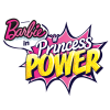 BARBIE PRINCESS POWER
