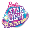 BARBIE STAR LIGHT AVENTURE