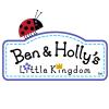 BEN Y HOLLY