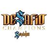 DESAFIO CHAMPIONS