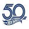 HOT WHEELS 50 ANIVERSARIO