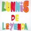 LUNNIS DE LEYENDA