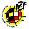 R.F.E.F. (SELECCION ESPAÑOLA)