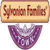 SYLVANIAN FAMILIES TOWN