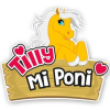 TILLY MI PONY