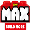 ZURU MAX BUILD MORE