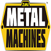 ZURU METAL MACHINES