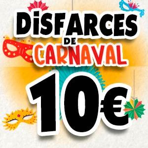 Fantasias a 10 euros
