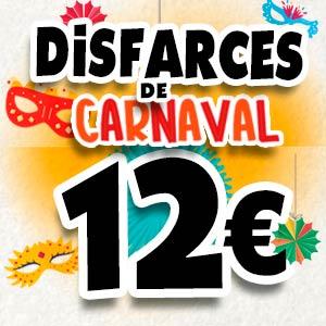 Fantasias a 12 euros