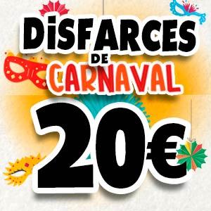Fantasias a 20 euros